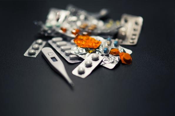 Jak podawać leki dzieciom?
