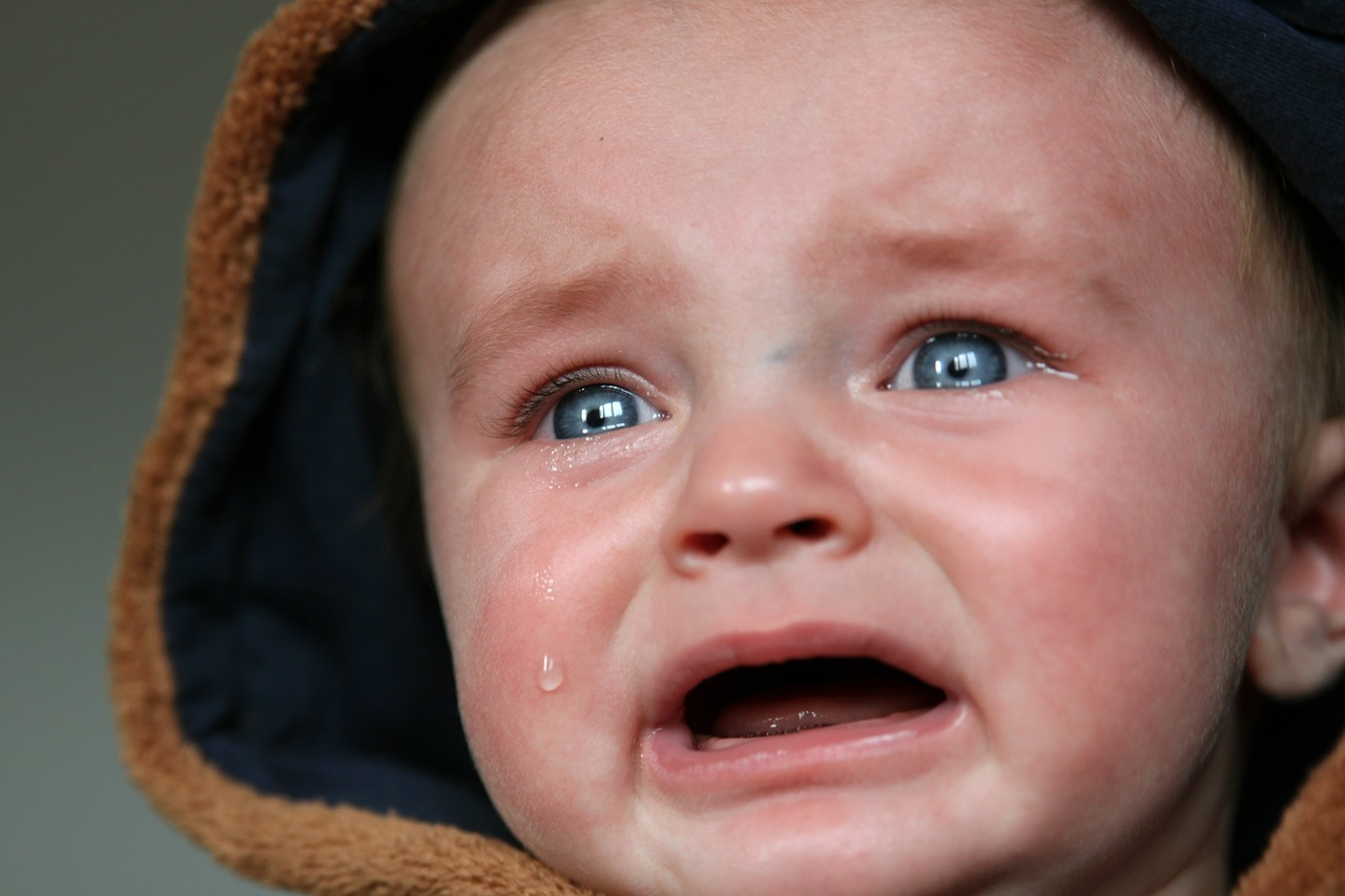 Twoje dziecko ciągle choruje ? Może ma obniżoną odporność, sprawdź!