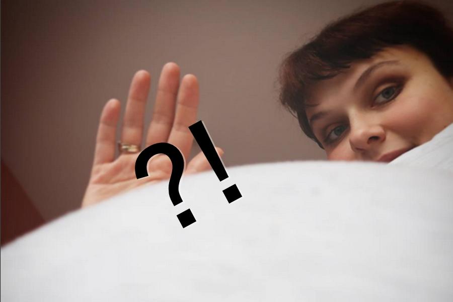 Zachcianki w ciąży, sprawdź czy twoje są dziwne?