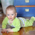 Jak sprawić, by dziecko rozwijało się prawidłowo ?