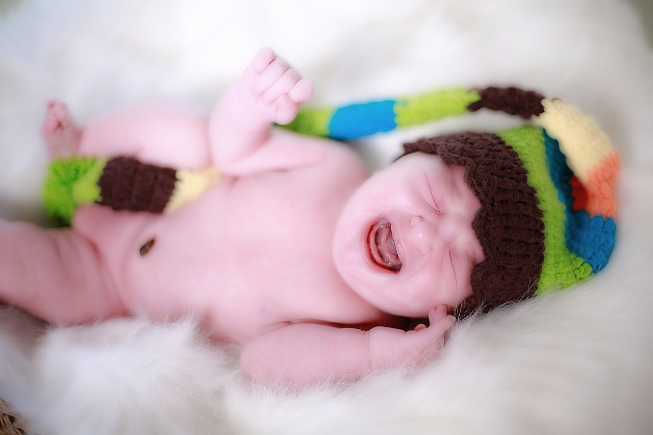 Клизма в домашних условиях новорожденному