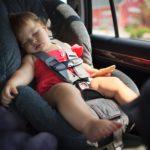 Fotelik samochodowy, leżaczek, bujaczek czy są niebezpieczne?