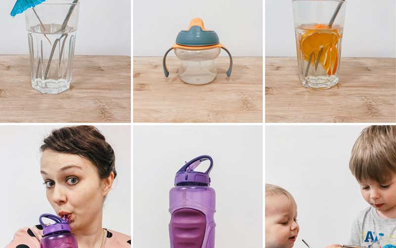 Woda dla dziecka jaką wybrać?