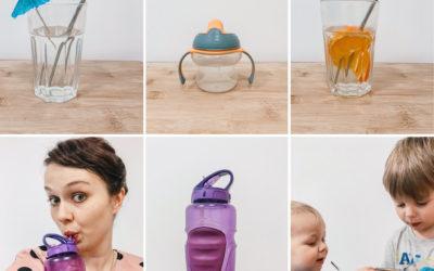 Woda dla dziecka, jaką wybrać?