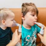Inhalator 5 błędów, które popełniasz inhalując dziecko