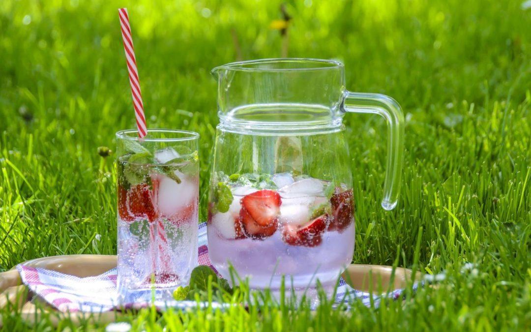 Ile wody dziennie powinnaś wypijać Ty i Twoje dziecko?