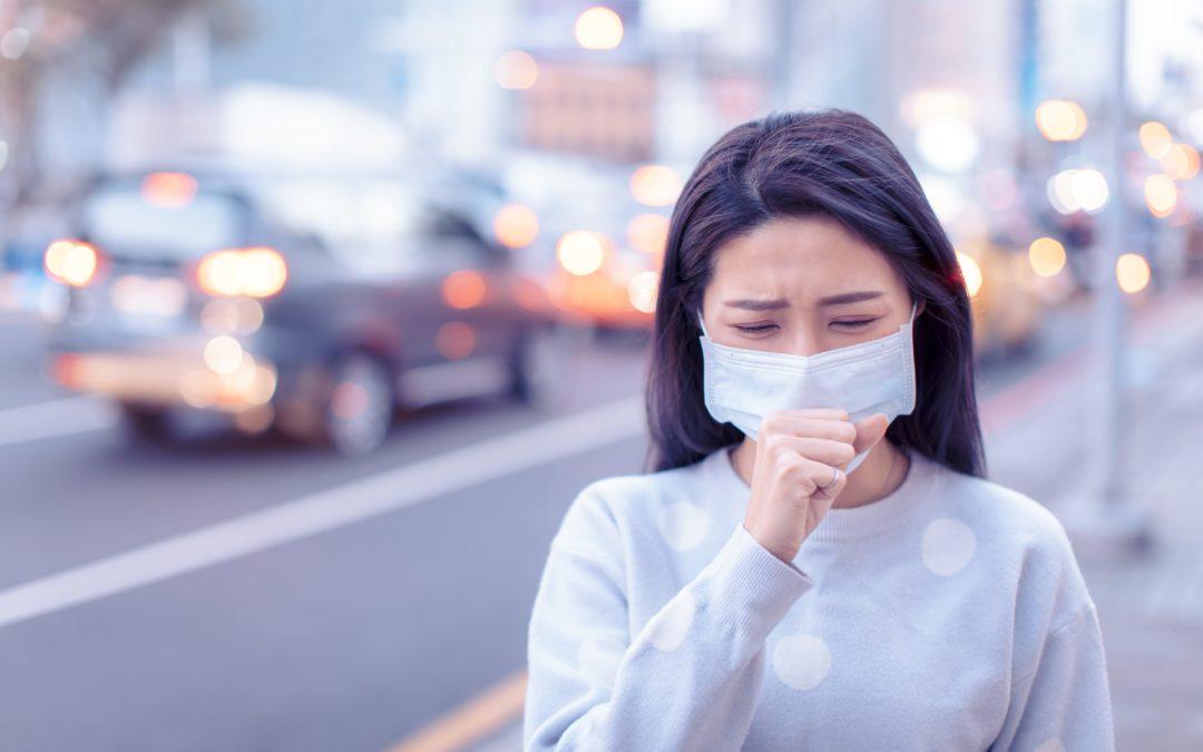 Koronawirus objawy, leczenie, śmiertelność wszystko co musisz o nim wiedzieć