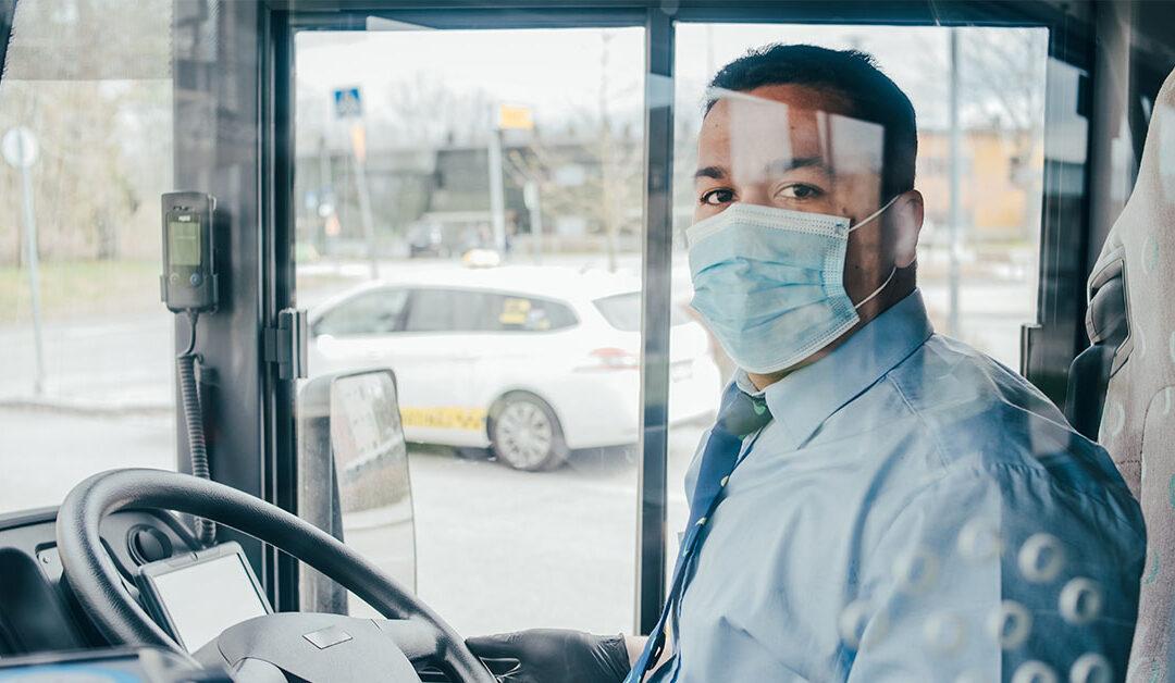 Upały podczas pandemii koronawirusa