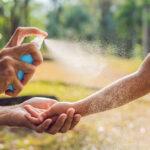 5 skutecznych sposobów na ukąszenia owadów
