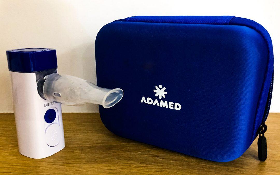 11 najczęstszych problemów podczas inhalacji u dziecka